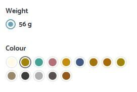 Cernit Metallic 1