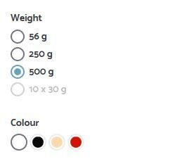 Cernit Number One 500