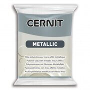 Cernit Metallic 167 (сталь) 56г.
