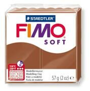 FIMO soft (карамель) 57 г.