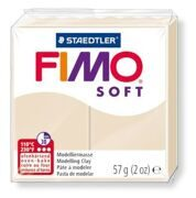 FIMO soft (сахара) 57 г.