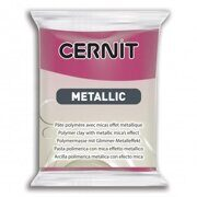 Cernit Metallic 460 (пурпурный) 56г.